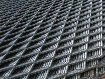 菱形钢板网02