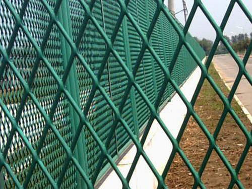 钢板网规格:厚度