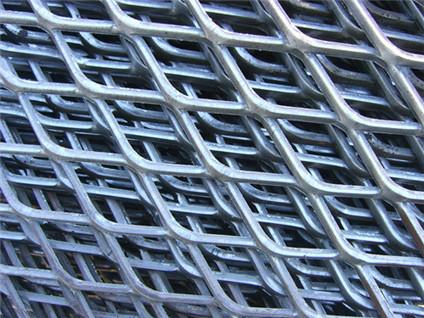 镀锌钢板网02