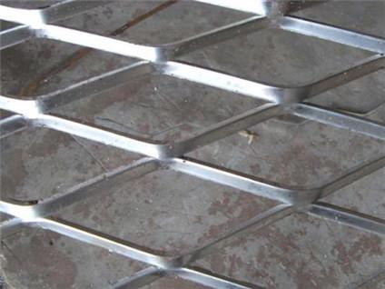 镀锌钢板网04