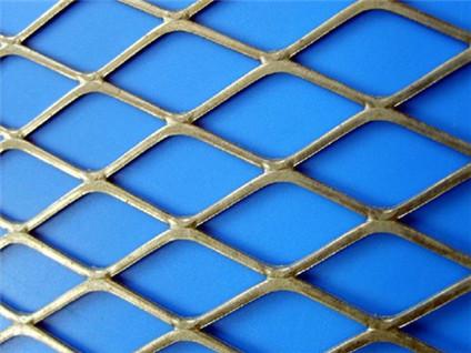 建筑钢 板网的优点
