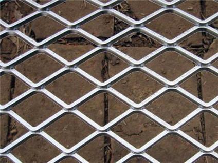 镀锌钢板网03