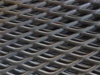 重型钢板网01