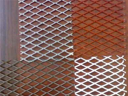 菱形钢板网03