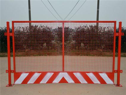 基坑护栏网3