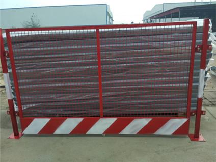 基坑护栏网2