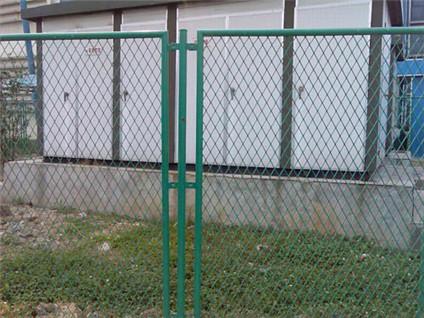 钢板网护栏0