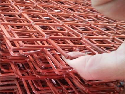 菱形钢笆网