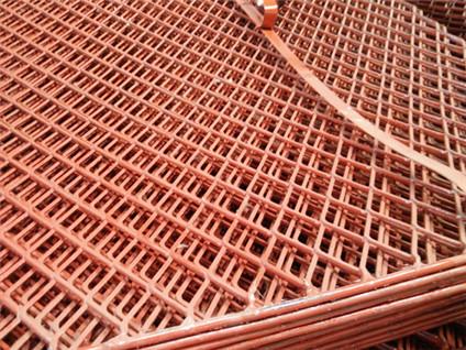 菱形钢笆网3